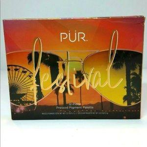 Pur Makeup - BNWT PUR festival palette